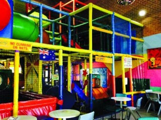 View profile: Busy Children's Indoor Play Zone 10km from Coast