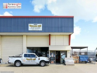 View profile: Trailer Sales & Repair/Manufacturing business Hervey Bay SS