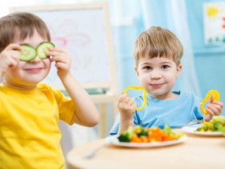 View profile: Healthy Food Supply Business for Children