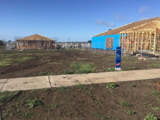 View profile: LAND READY TO BUILD IN CLOVERTON