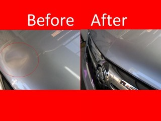 View profile: Paintless Dent Removal Business - $299,000