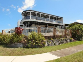 View profile: 7 bedroom home in the heart of Alexandra Headland