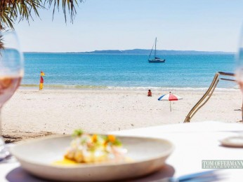 View profile: Unrivalled Absolute Noosa Beachfront Freehold