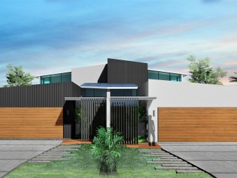 View profile: Prestige Two Story Golf Course Fronted Townhouse