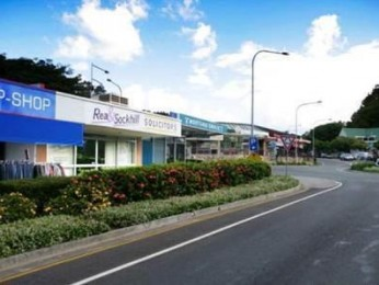 View profile: Office/Retail Shop For Lease, Ballinger Road Buderim