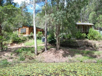 View profile: 18 Acres Of Tranquility & Seclusion
