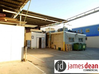View profile: Commercial Cold Storage Facility - HEMMANT