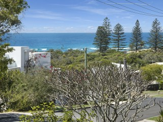 View profile: Expansive Ocean AND Hinterland views, 100m Beach, 200m Village