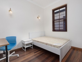 View profile: UQ's Doorstep - High End Student Accommodation - WiFi, Furniture & Utilities included