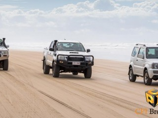 View profile: Highly Profitable Fraser Island 4x4 Business