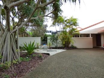 View profile: Noosa's secret location – CASTAWAYS BEACH