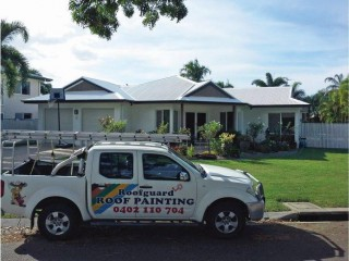 View profile: Roof Restoration, Painting and Heat-Reflective Coatings Business