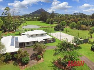 View profile: 10 Usable Acres in Noosa's Hinterland!