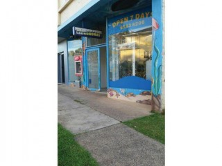 View profile: Busy Leasehold Laundromat in Seaside Town - Port Macquarie, NSW