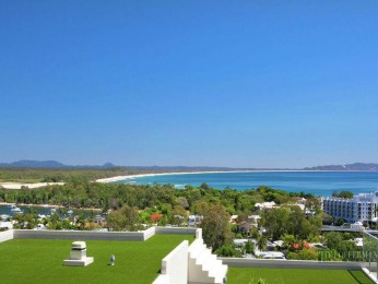 View profile: Noosa Crest - 3 Bedroom - Rare Position