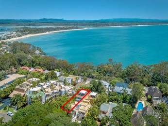 View profile: Alluring Little Cove Is Noosa...Naturally