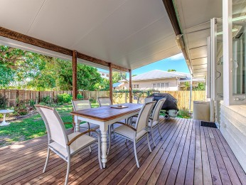View profile: Noosaville Cottage with character and charm