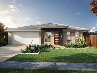 View profile: Brookview Estate - Tenheggeler Homes House and Land Package - great value 4 bed 2 bath home