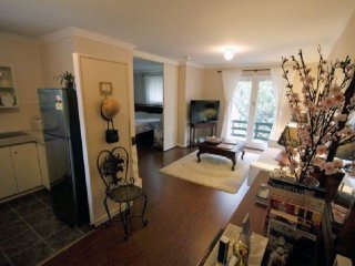 View profile: Fully furnished, renovated & in Secure Complex Close to everything!