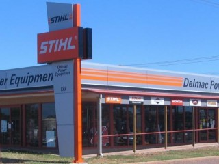 View profile: Top Name Power Equipment Store - Eyre Peninsula, SA