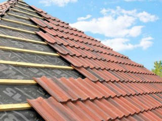 View profile: Established Roof Replacement, Restoration & Guttering Business (AM)