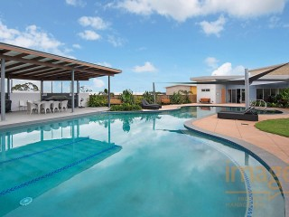 View profile: Stunning New Near Townhouse - Complex with Lagoon Style Pool!