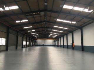 View profile: Fully Refurbished Tingalpa Warehouse - Great Opportunity