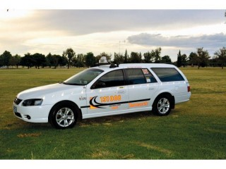 View profile: Taxi Business for Sale