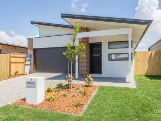 View profile: BE QUICK TO CALL THIS BRAND NEW GEM HOME!!