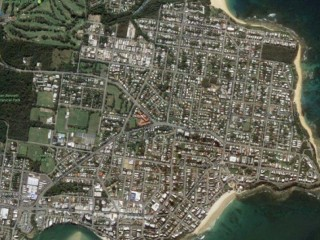 View profile: Development Land (Moffat Beach) - BF