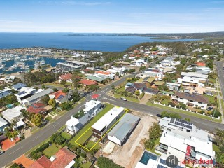 View profile: Spectacular Harbour & Island Views from Front & Rear Decks