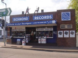 View profile: Retro Retail Shop, Cafe and Vinyl Record Business - Richmond, NSW