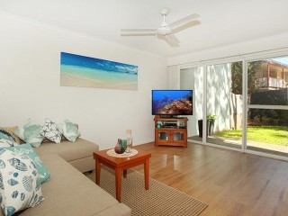View profile: 3 bedroom townhouse in Mooloolaba