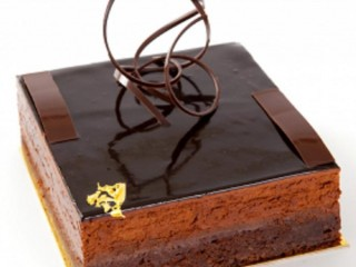 View profile: BR1255 - Chocolaterie