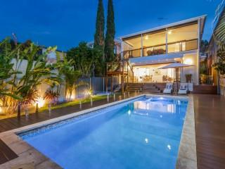 View profile: Luxury Urban Living!