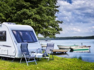 View profile: Prominent Sunshine Coast Caravan Hire Business