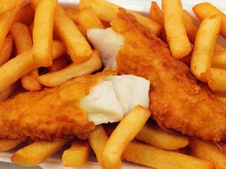 View profile: Classic Fish & Chips in an Awesome Location