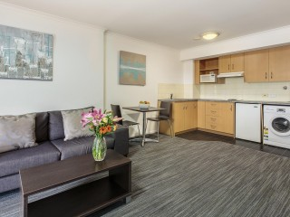 View profile: Fully Equipped 1 Bed Apartment
