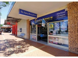View profile: Long Established And Successful Newsagency - Forster, NSW