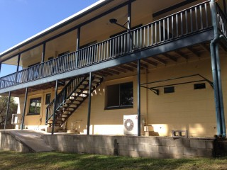 View profile: Elevated bushland views
