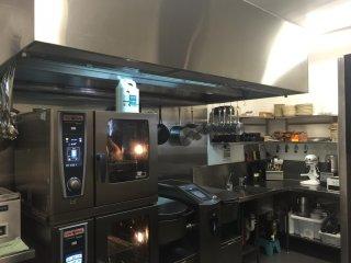 View profile: Reduced Commercial Kitchen & Café - Main St Location