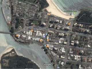 View profile: FORSTER – Development Site for 32 Units, short stroll to BEACH
