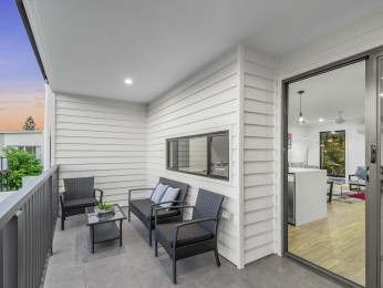 View profile: 2 bed Townhouse - Hawthorne lifestyle, Morningside price