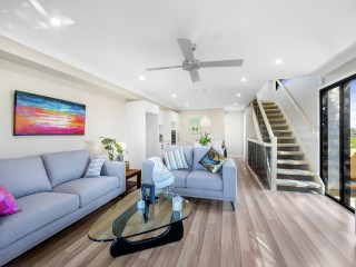 View profile: Brand New Boutique Townhouse