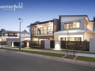 View profile: Brand New Terrace Home - Register To Inspect Upon Completion