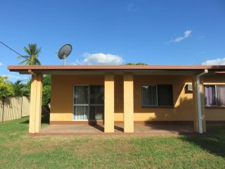 View profile: FOR SALE: 3 BEDROOM BRICK HOME IN CROYDON, QLD, 4871