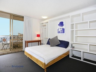 View profile: Amazing Furnished Studio Apartment with Car Park