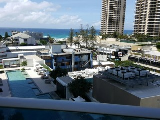 View profile: FANTASTIC 2 BEDROOM FULLY FURNISHED OCEAN AND MARINA VIEWS APARTMENT