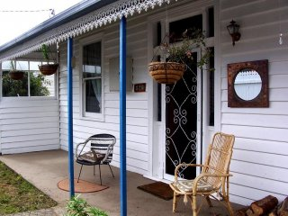 View profile: Character Cottage in walking distance to the Village