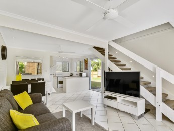View profile: Opposite the beautiful Noosa River
